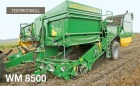 Kartoffelroder WM 8500