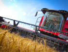 topagrar - Die neuen Beta Mhdrescher von Massey Ferguson