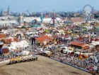 Bayerische Zentral-Landwirtschaftsfest in Mnchen (ZLF)